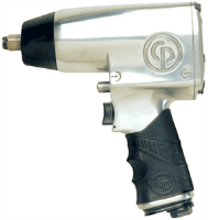 "Chicago Pneumatic 734-H 1/2"" Heavy Duty Air Impact Wrench"
