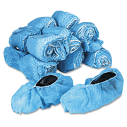 Impact 73532 Disposable Shoe Covers, 150 Pair/Cs.