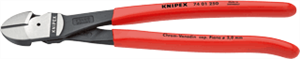 "Knipex 7401250 10"" High Leverage Diagonal Cutter"
