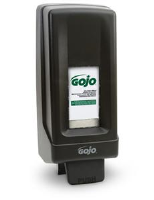 Gojo 7500-01 PRO™ 5000 Soap Dispenser - Black