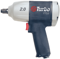 "Chicago Pneumatic 7750 1/2"" Tubro Air Impact Wrench"