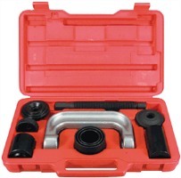 Astro Pneumatic 7865 Ball Joint Service Tool w/ 4-wheel Drive Adapters