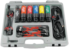IPA Tools 8016 Fuse Saver Master Kit
