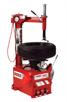 Coats 8047106 5035E Rim Clamp Tire Changer - Electric Drive