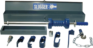 S & G Tool Aid 81100 SLUGGER IN A TOOL BOX
