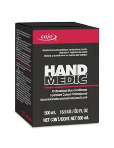 Gojo 8242-06 Hand Medic® Professional Skin Conditioner, 500ml, 6/Cs.