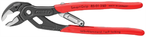 Knipex 8501250 SmartGrip Water Pump Pliers w/ Automatic Adjustment