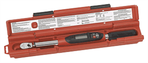 Gearwrench 85070 Electronic Torque Wrench, 3/8""