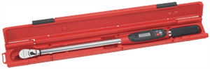 Gearwrench 85071 Electronic Torque Wrench, 1/2""