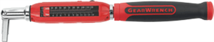 Gearwrench 85072 Electronic Torque Wrench, 1/4""