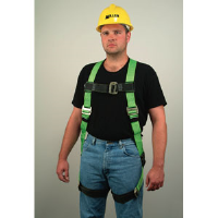 Sperian 850T/UGK Miller® HP™ Safety Harness, DuraLite