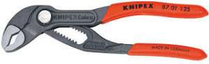 Knipex 8701125 EX Cobra®, the HiTech Water Pump Pliers