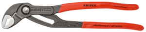 "Knipex 8701300 12"" Cobra Hightech Water Pump Pliers"