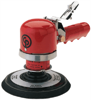 Chicago Pneumatic 870 Dual Action Sander