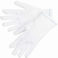 MCR Safety 8760L Inspectors Gloves w/ Fourchettes, Reversible/Hemmed,(Dz.)