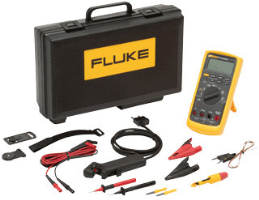 Fluke 88V/A KIT Deluxe Multimeter Kit