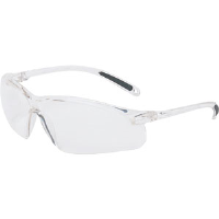 Sperian A700 Series A700 Safety Eyewear,Clear,Clear