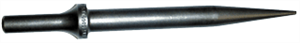 Ajax Tools 911 Tapered Punch, 6-1/2""