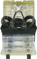 S.U.R.& R. AC300 Deluxe A/C Line Repair & Replacement Kit