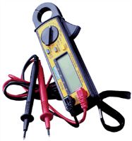 Midtronics AMP-100 Digital Amp Clamp/Meter
