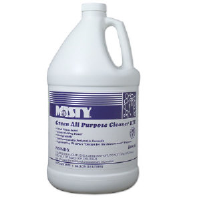 Amrep Misty R168-4 Misty® Green All-Purpose Cleaner RTU, Gallon