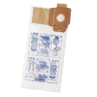 APC Filtration JAN-KACV30-2 Janitized® Vacuum Bags / Filters