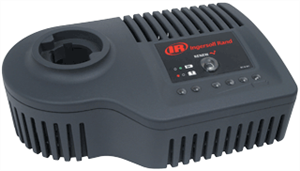 Ingersoll Rand BC10 IQv Series Universal Battery Charger