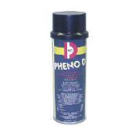 Big D Industries 337 Pheno D Disinfectant Deodorant Spray