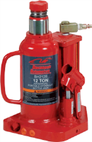 Blackhawk Automotive BH2128 12 Ton Air-Actuated Bottle Jack