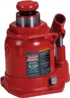 Blackhawk Automotive BH2205 20 Ton Bottle Jack, Shotry