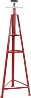 Blackhawk Automotive BH5720 2 Ton Heavy Duty Auxiliary Stand