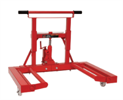 Blackhawk Automotive BH8075 3/4 Ton Wheel Dolly