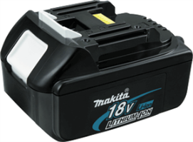 Makita BL1815 1.5A 18V Compact Lithium-Ion Battery