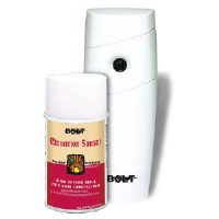 Bolt 8100 BOLT Metered Air Freshener Starter Kit