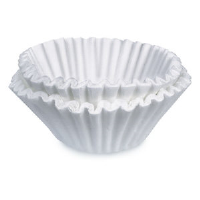 Bunn-o-Matic 1000 Regal® Coffee Filters, 12 Cup, 1000/Ct.