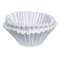 Bunn-o-Matic A10 Coffee Filters, 10 Cup, 2/500 Case