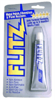 Flitz BP03511 Metal, Plastic, Fiberglass Polish, 1.76 oz Tube