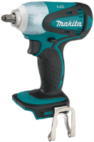 "Makita BTW253Z 18V LXT Cordless 3/8"" Impact Wrench (Tool Only)*Tool Only"