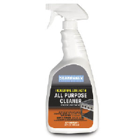 Boardwalk 342-12 All-Purpose Cleaner, 32 Oz Trigger, 12/Cs.