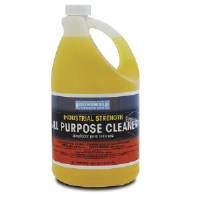 Boardwalk 342-4 All-Purpose Cleaner Lemon, 4/1 Gallon