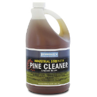 Boardwalk 343-4 All Purpose Pine Cleaner, 4/1 Gallon