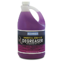 Boardwalk 344-4 Industrial Degreaser, 4/1 Gallon