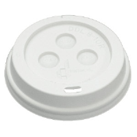 Boardwalk 8DOMELID 8 Ounce Dome Cup Lids, 1,000/Cs.
