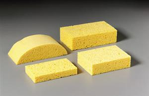 3M C-41 Extra Large Commercial Sponges
