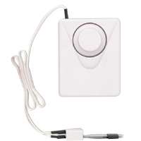 Fire Extinguisher Cabinet Alarm (White)
