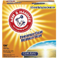 Arm & Hammer 6296 Clean Burst® Powder Laundry Detergent