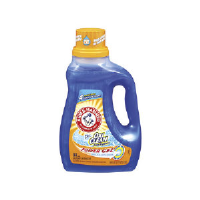 Arm & Hammer 9752 plus OxiClean® Power Gel