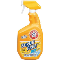Arm & Hammer 35049 Arm & Hammer Scrub Free Scum Remover with Oxy Action