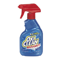 Arm & Hammer 75124 OxiClean® Max Force® Spray