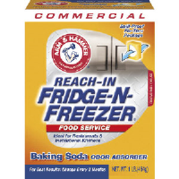 Arm & Hammer 84011 Fridge-n-Freezer™ Baking Soda